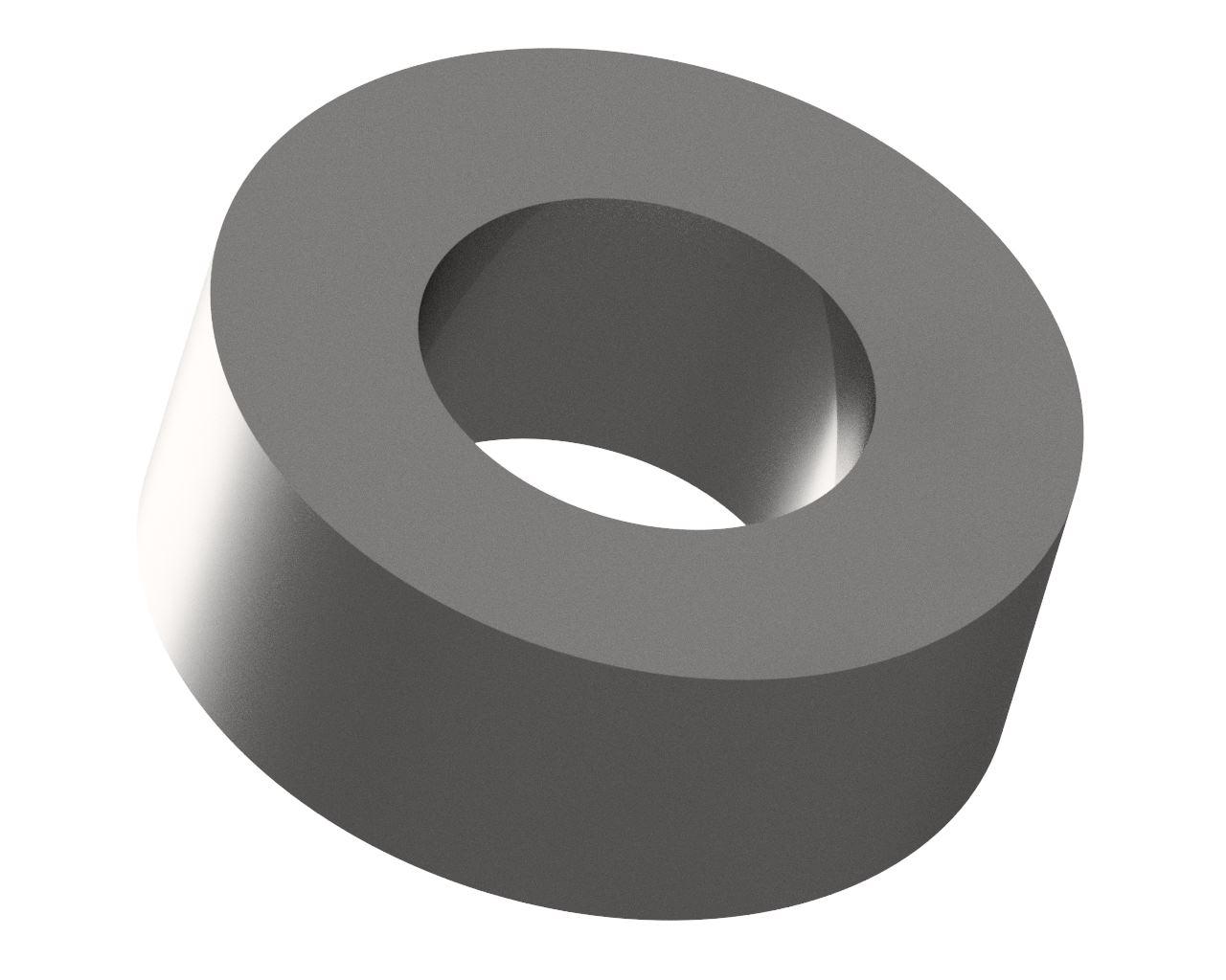 Kruhové pro ocelové konstrukce