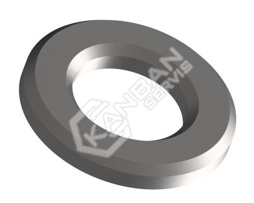 Podložka plochá DIN 6916 HDG 300HV pr.21,0 PEINER