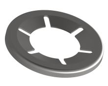 Pojistný kroužek STARLOCK St pr.2,0x10